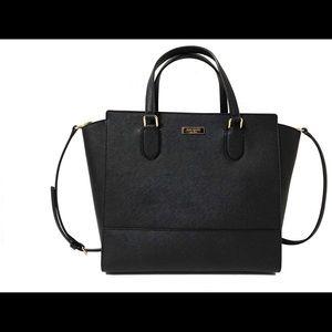 Brand New Black Kate Spade Bag
